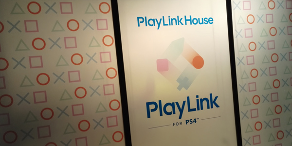 PlayLink PlayLink House