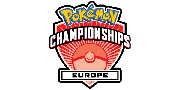 Pokémon Championships Europe - Championnats Internationaux Européens Pokémon