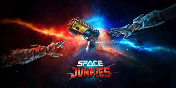 Space Junkies – La Bêta Ouverte sera accessible à partir du 21 mars !