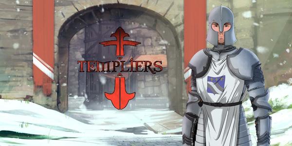 Templiers de l'Aube