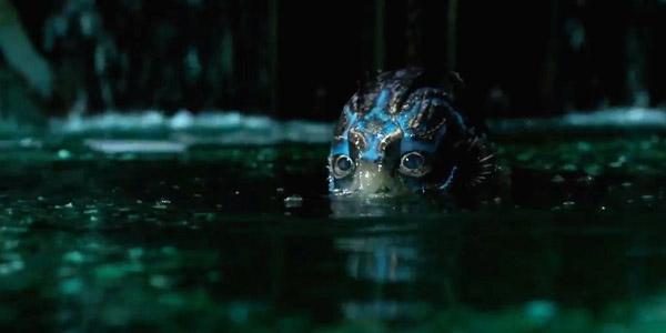 Découvrez la bande-annonce de The Shape of Water !
