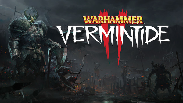 Warhammer Vermintide 2 Warhammer : Vermintide 2 Warhammer: Vermintide 2