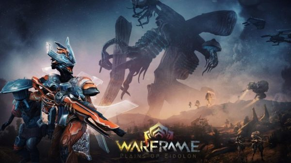 Warframe – Digital Extremes lance Plains of Eidolon Remaster