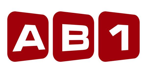 AB1 Logo