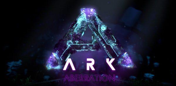 Ark : Survival Evolved - extension Aberration - Ark: Survival Evolved