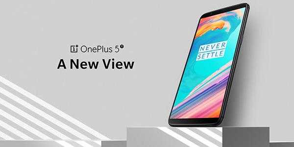 Le OnePlus 5T est en rupture de stock dans toute l'Europe !