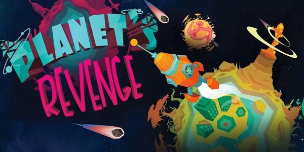 Planet's Revenge Planet's Revenge