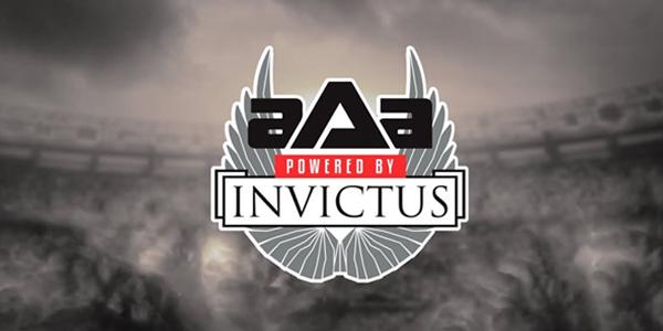 aAa Invictus