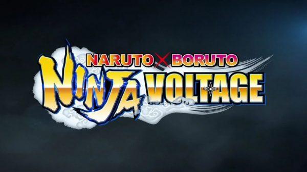 Naruto X Boruto Ninja Voltage est disponible sur iOS et Android !
