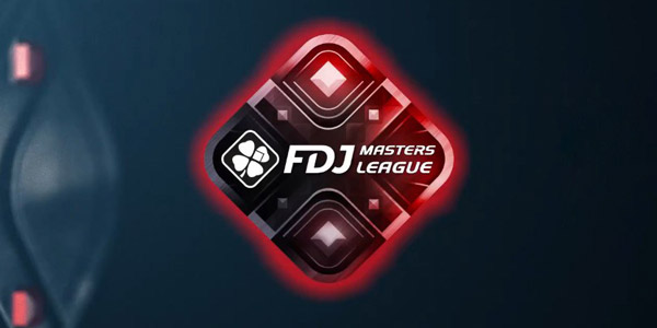 FDJ Masters League - FDJ eSport