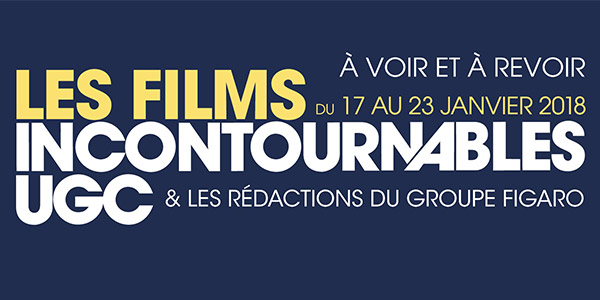 Films Incontournables UGC