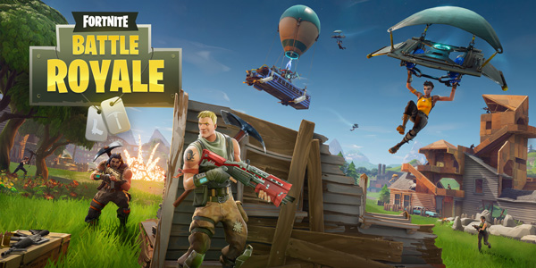 Fortnite Battle Royale – Epic Games annonce un mode 50 vs 50 !