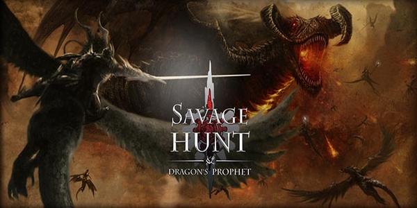 Savage Hunt : Collectionner des dragons est un jeu d'enfant !