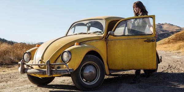 Bumblebee – Découvrez une vidéo exclusive !