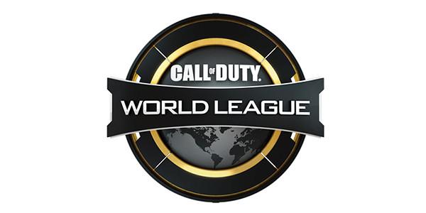 CWL 2018 Logo RTK CWL Pro League