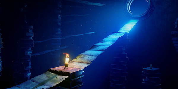 Candleman : The Complete Journey - Candleman: The Complete Journey