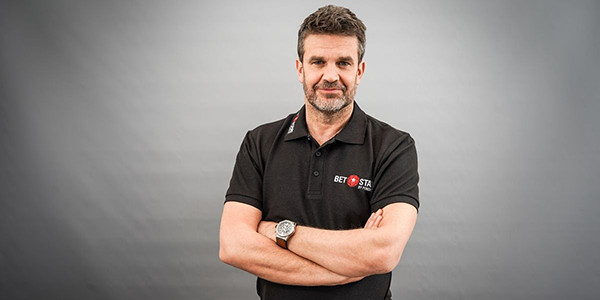 Hervé Mathoux BetStars.fr