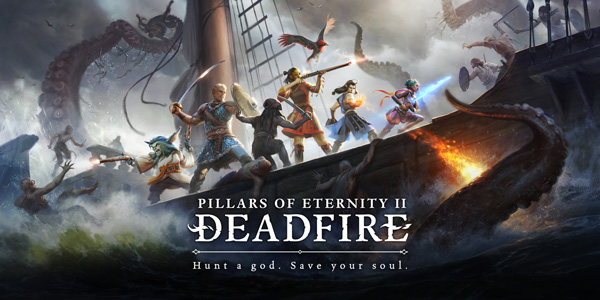 Pillars of Eternity II: Deadfire - Pillars of Eternity II: Deadfire - Ultimate Edition
