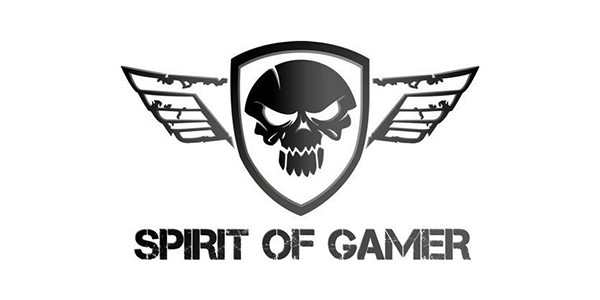 Spirit Of Gamer