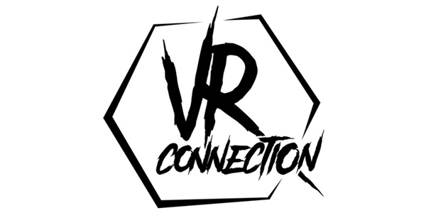 VR Connection RTK Logo