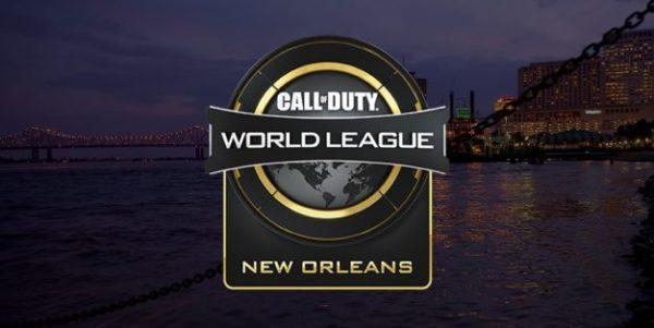 CWL New Orleans Open
