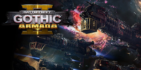 Battlefleet Gothic : Armada 2 – Le mode « Flotte Colossale » est disponible