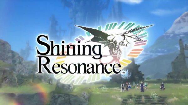 Shining Resonance Refrain est disponible !