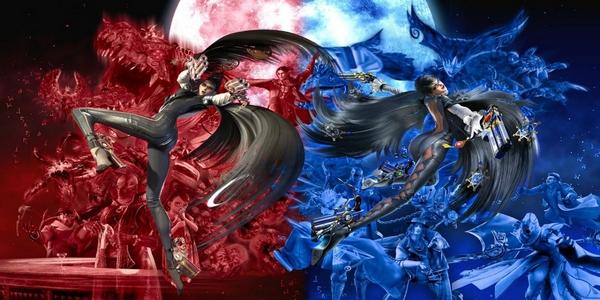 Bayonetta arrive sur Nintendo Switch le 16 février !
