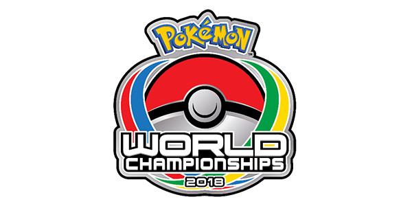Les championnats du monde Pokémon se dérouleront du 24 au 26 août !