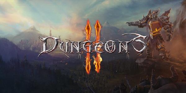 Dungeons II est gratuit sur GOG.com !