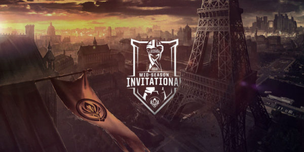 Mid Season Invitational MSI