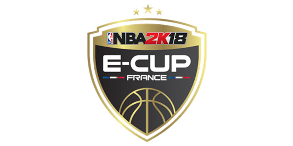 La NBA 2K18 E-CUP continue à Saint-Laurent-du-Var !