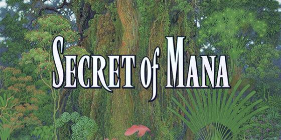 Secret Of Mana RTK