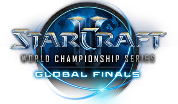 Starcraft II Katowice 2018