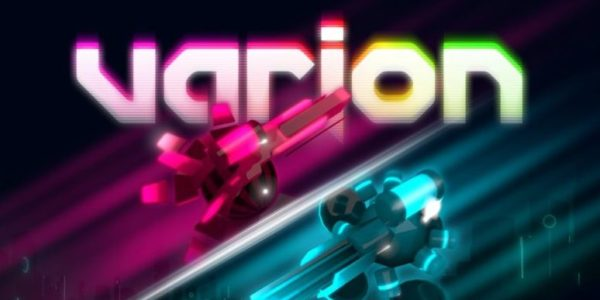 Varion arrive le 8 Novembre sur Nintendo Switch & PC !