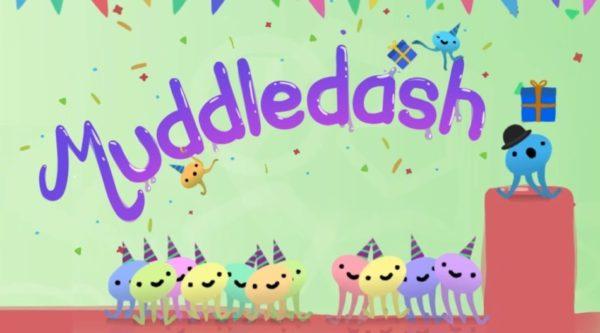 Muddledash sort sur Nintendo Switch et PC !