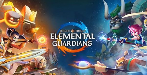 Might & Magic Elemental Guardians