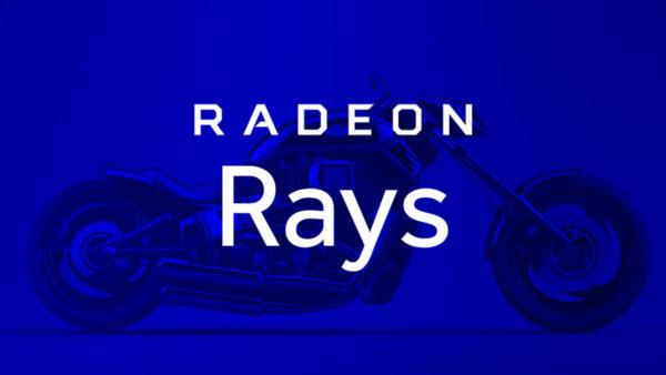 GDC 2018 – AMD annonce un support élargit pour Radeon Rays avec Unity Lightmapper !