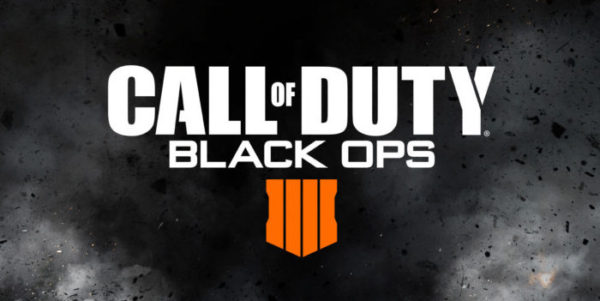 Call of Duty: Black Ops 4 arrive le 12 octobre !