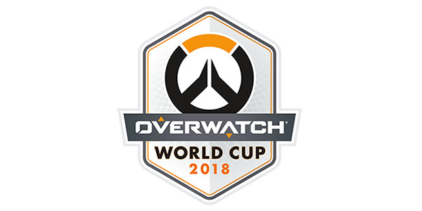 Overwatch World Cup 2018 Coupe du Monde Overwatch 2018