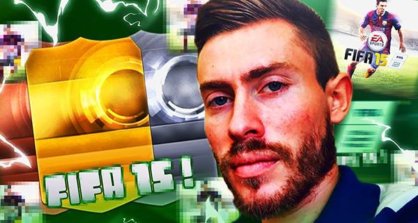 Rétro FIFA 15 - AxoSkill