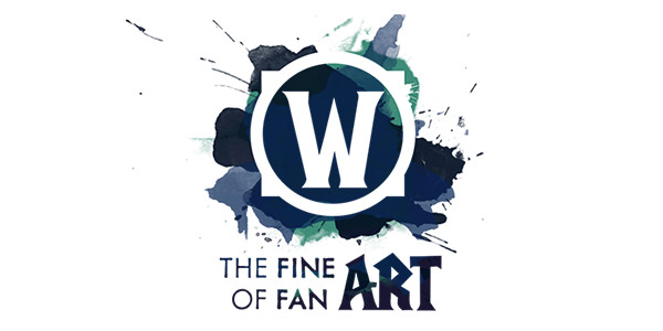 World of Warcraft The Fine Art of Fan Art