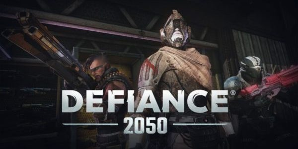 Defiance 2050 sera en beta fermée du 27 au 29 avril !