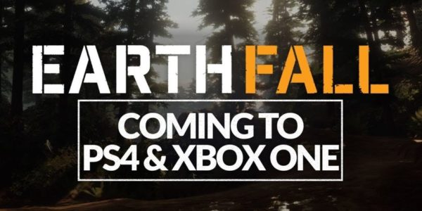 EarthFall sortira au printemps sur PS4, XBOX One et PC !