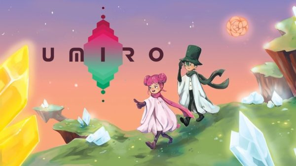 Umiro est disponible sur iOS, Android et PC !