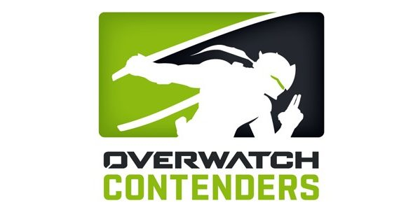 Les Overwatch Contenders 2018 commencent le 11 mars !
