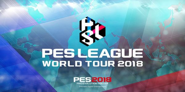 PES League World Finals 2018 : Les horaires de retransmission de la compétition !