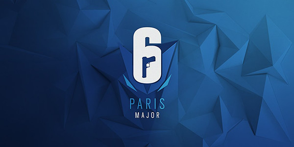 Rainbow Six Siege Six Major Paris 6 Major Paris