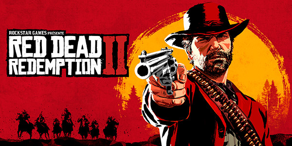 Red Dead Redemption 2 NEW RTK - Red Dead Redemption 2