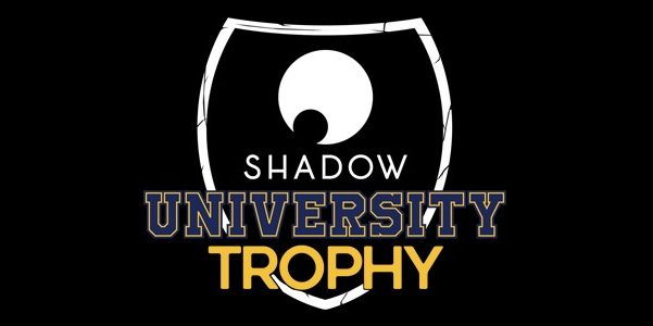 Shadow University Trophy – Premier tournoi non-officiel étudiant sur Fortnite !